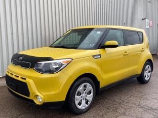 Used 2015 Kia Soul LX for sale in Charlottetown, PE