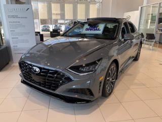 New 2020 Hyundai Sonata Luxury for sale in Gander, NL