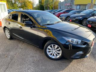 Used 2015 Mazda MAZDA3 GX for sale in Scarborough, ON