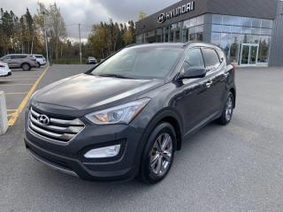 Used 2016 Hyundai Santa Fe SPORT PREMIUM for sale in Gander, NL