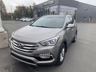 Used 2017 Hyundai Santa Fe Sport Luxury for sale in Gander, NL