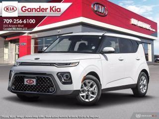 New 2020 Kia Soul EX for sale in Gander, NL