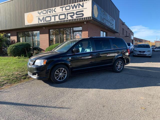 2014 Dodge Grand Caravan 30th Anniversary/1 owner/No Accident/Bluetooth