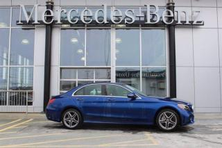 New 2020 Mercedes-Benz C-Class C 300 for sale in St. John's, NL