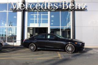 New 2020 Mercedes-Benz CLS-Class CLS 450 for sale in St. John's, NL