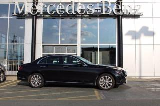 Used 2018 Mercedes-Benz E-Class E 400 for sale in St. John's, NL