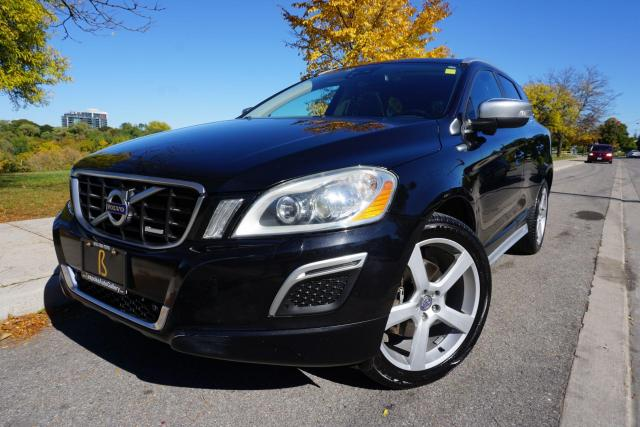 2010 Volvo XC60 RARE R-DESIGN / NO ACCIDENTS / LOCAL CAR / 1 OWNER