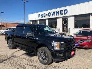 Used 2019 Ford F-150 XLT for sale in Brantford, ON