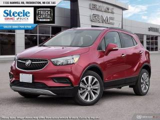New 2020 Buick Encore Preferred for sale in Fredericton, NB