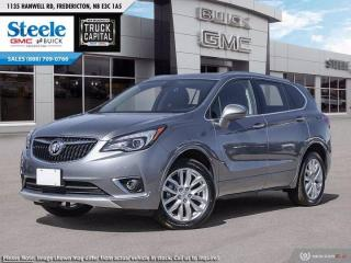 New 2020 Buick Envision Premium for sale in Fredericton, NB