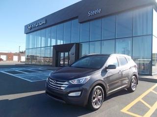 Used 2015 Hyundai Santa Fe SPORT PREMIUM for sale in Grand Falls-Windsor, NL