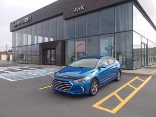 Used 2017 Hyundai Elantra GL for sale in Grand Falls-Windsor, NL