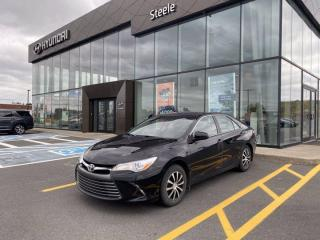 Used 2017 Toyota Camry LE for sale in Grand Falls-Windsor, NL