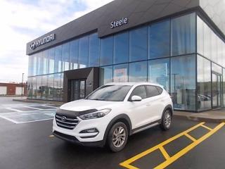 Used 2017 Hyundai Tucson Premium for sale in Grand Falls-Windsor, NL