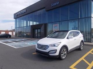 Used 2016 Hyundai Santa Fe Sport Limited for sale in Grand Falls-Windsor, NL