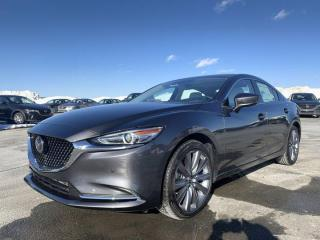 New 2020 Mazda MAZDA6 GT for sale in St. John's, NL