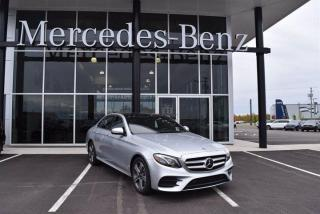 New 2019 Mercedes-Benz E-Class E 450 for sale in Dieppe, NB
