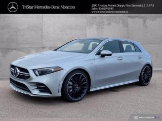 New 2020 Mercedes-Benz AMG AMG A 35 for sale in Dieppe, NB