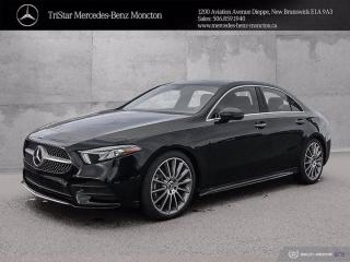 New 2020 Mercedes-Benz AMG A 220 for sale in Dieppe, NB