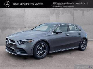 New 2019 Mercedes-Benz AMG A 250 for sale in Dieppe, NB