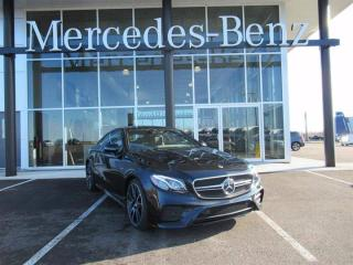 New 2019 Mercedes-Benz E-Class AMG E 53 for sale in Dieppe, NB