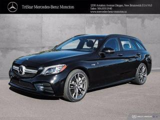 New 2020 Mercedes-Benz C-Class AMG C 43 for sale in Dieppe, NB