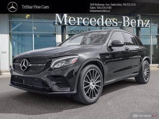 New 2019 Mercedes-Benz GL-Class AMG GLC 43 for sale in Saint John, NB