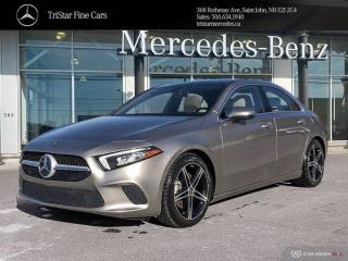 New 2019 Mercedes-Benz AMG A 220 for sale in Saint John, NB