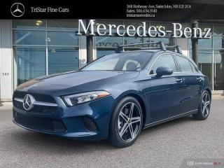New 2019 Mercedes-Benz AMG A 250 for sale in Saint John, NB
