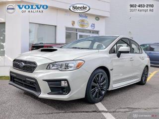 Used 2018 Subaru WRX Base for sale in Halifax, NS