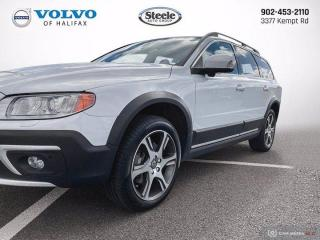 Used 2016 Volvo XC70 T5 Premier for sale in Halifax, NS