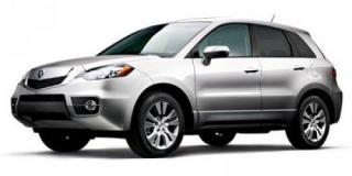 New 2012 Acura RDX Base for sale in Fredericton, NB