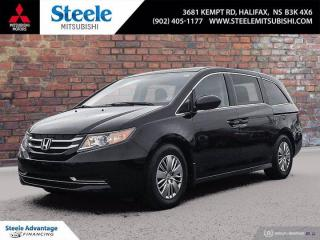 Used 2016 Honda Odyssey LX for sale in Halifax, NS