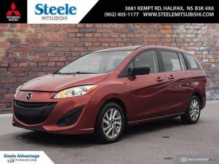 Used 2014 Mazda MAZDA5 GS for sale in Halifax, NS