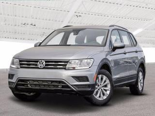 New 2020 Volkswagen Tiguan Trendline for sale in Hebbville, NS