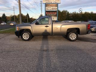 Used 2009 Chevrolet Silverado 1500 WT for sale in Newmarket, ON