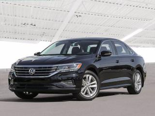 New 2020 Volkswagen Passat HIGHLINE for sale in Hebbville, NS