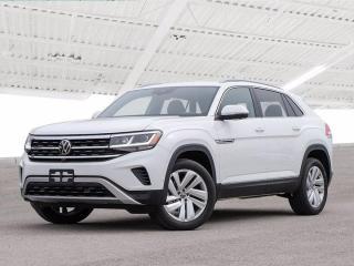 New 2020 Volkswagen Atlas Cross Sport Execline for sale in Hebbville, NS