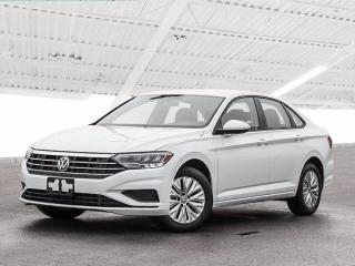 New 2020 Volkswagen Jetta comfortline for sale in Hebbville, NS