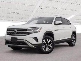 New 2020 Volkswagen Atlas Cross Sport Trendline for sale in Hebbville, NS