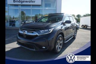 Used 2017 Honda CR-V EX-L for sale in Hebbville, NS