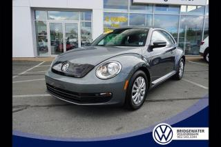 Used 2016 Volkswagen Beetle Coupe Comfortline for sale in Hebbville, NS