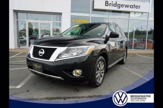 Used 2015 Nissan Pathfinder Platinum for sale in Hebbville, NS