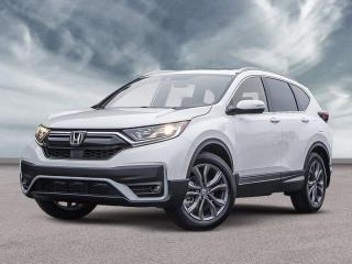 New 2020 Honda CR-V Sport for sale in Corner Brook, NL