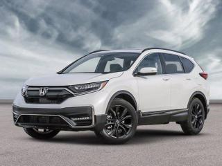New 2020 Honda CR-V Black Edition for sale in Corner Brook, NL