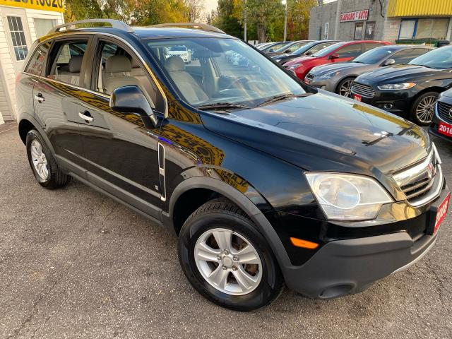 2008 Saturn Vue XE/AUTO/4CY/LOADED/ALLOYS/ TINTED ++