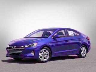 New 2020 Hyundai Elantra Preferred w/Sun & Safety Package for sale in Fredericton, NB