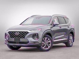 New 2020 Hyundai Santa Fe Luxury for sale in Fredericton, NB