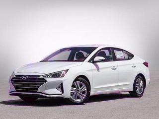 New 2020 Hyundai Elantra Preferred for sale in Fredericton, NB