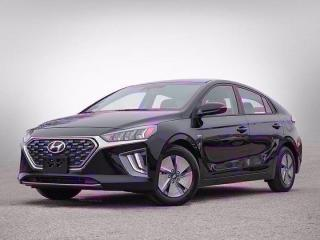 New 2020 Hyundai Ioniq Hybrid Preferred for sale in Fredericton, NB